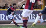 Bologna 3-0 Cagliari (Italian Serie A 2012-2013, round 27)
