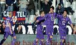 Fiorentina 2-1 Chievo (Italian Serie A 2012-2013, round 27)