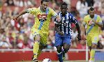 Napoli 1-3 Porto (Highlights giao hữu quốc tế Emirates Cup 2013)