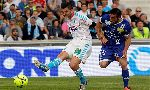 Marseille 2-1 Bastia (French Ligue 1 2012-2013, round 35)