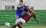 AC Milan 0-2 Chelsea (Highlights giao hữu quốc tế Champions Cup 2013)