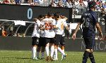 Valencia 4-0 Inter Milan (Highlights giao hữu quốc tế Champions Cup 2013)