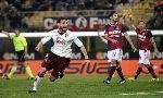 Bologna 2-2 Torino (Italian Serie A 2012-2013, round 31)
