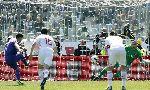 Fiorentina 2-2 AC Milan (Italian Serie A 2012-2013, round 31)