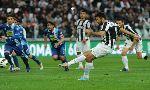 Juventus 2-1 Pescara (Italian Serie A 2012-2013, round 31)