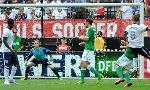Top 5 bàn thắng đẹp nhất của bóng đá Thế giới tuần 1 tháng 6