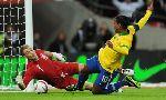 Top 5 pha cứu thua xuất sắc nhất của bóng đá Thế giới tuần 1 tháng 6