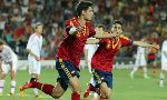 Spain(U21) 1-0 Russia(U21) (U21 European 2013)
