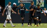 Juventus 1-1 (pen 8-9) Inter Milan (Highlights giao hữu quốc tế Champions Cup 2013)