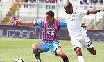 Catania 0-0 Cagliari (Italian Serie A 2012-2013, round 31)