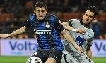 Inter Milan 3-4 Atalanta (Italian Serie A 2012-2013, round 31)