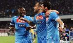 Napoli 2-0 Genoa (Italian Serie A 2012-2013, round 31)