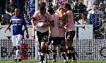 Sampdoria 1-3 Palermo (Italian Serie A 2012-2013, round 31)
