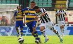 Siena 0-0 Parma (Italian Serie A 2012-2013, round 31)
