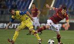 AS Roma 0-1 Chievo (Italian Serie A 2012-2013, round 36)