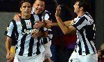 Atalanta 0-1 Juventus (Italian Serie A 2012-2013, round 36)