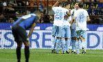 Inter Milan 1-3 Lazio (Italian Serie A 2012-2013, round 36)