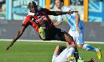 Pescara 0-4 AC Milan (Italian Serie A 2012-2013, round 36)