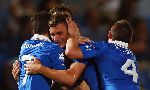 Israel(U21) 0-4 Italy(U21) (U21 European 2013)