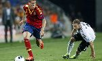 Germany(U21) 0-1 Spain(U21) (U21 European 2013)