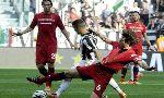 Juventus 1-1 Cagliari (Italian Serie A 2012-2013, round 37)