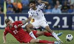 Israel(U21) 1-0 England(U21) (U21 European 2013)