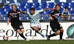 Lazio 2-0 Sampdoria (Italian Serie A 2012-2013, round 37)