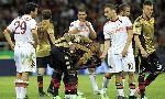 AC Milan 0-0 AS Roma (Italian Serie A 2012-2013, round 37)