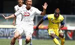 Chievo 1-1 Torino (Italian Serie A 2012-2013, round 37)