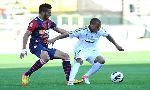 Parma 0-2 Bologna (Italian Serie A 2012-2013, round 37)