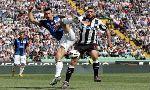 Udinese 2-1 Atalanta (Italian Serie A 2012-2013, round 37)