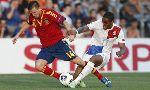 Spain(U21) 3-0 Netherlands(U21) (U21 European 2013)