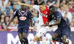 Bordeaux 0-2 Monaco (French Ligue 1 2013-2014, round 1)