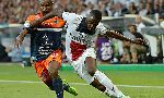 Montpellier 1-1 Paris Saint Germain (French Ligue 1 2013-2014, round 1)