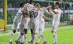 Atalanta 0-2 Fiorentina (Italian Serie A 2012-2013, round 32)