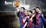 TỔNG HỢP: Xem lại 15 bàn thắng đẹp nhất của Barca mùa giải 2012-13
