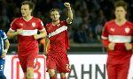 Hertha Berlin 0-1 VfB Stuttgart (German Bundesliga 2013-2014, round 5)