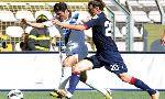 Cagliari 2-0 Inter Milan (Italian Serie A 2012-2013, round 32)
