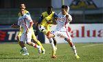 Chievo 0-0 Catania (Italian Serie A 2012-2013, round 32)