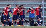 Genoa 1-1 Sampdoria (Italian Serie A 2012-2013, round 32)