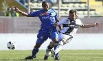 Parma 0-3 Udinese (Italian Serie A 2012-2013, round 32)