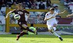 Torino 1-2 AS Roma (Italian Serie A 2012-2013, round 32)
