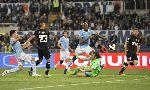 Lazio 0-2 Juventus (Italian Serie A 2012-2013, round 32)