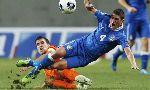 Italy(U21) 1-0 Hà Lan(U21) (U21 European 2013)