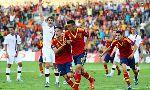 Tây Ban Nha(U21) 3-0 Na Uy(U21) (U21 European 2013)