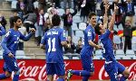 Getafe 1-0 Athletic Bilbao (Spanish La Liga 2012-2013, round 28)