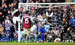 Aston Villa 3-2 Queens Park Rangers (England Premier League 2012-2013, round 30)