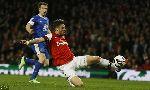 Arsenal 0-0 Everton (Highlights đá bù vòng 29, giải Ngoại Hạng Anh 2012-13)