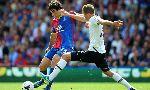 Crystal Palace 0-1 Tottenham Hotspur (England Premier League 2013-2014, round 1)