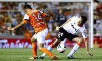 Valencia 1-0 Malaga (Spanish La Liga 2013-2014, round 1)